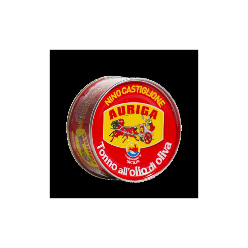 tuńczyka cynowego auriga 80 g Nino Castiglione - 1