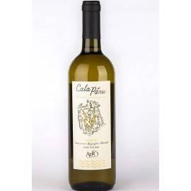 calaparu inzolia 75 cl Vini Arfò - 1