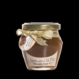 confiture supplémentaire de poires de La Dispensa Dei Golosi - 1