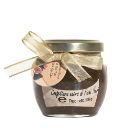 дополнительное варенье из черного инжира La Dispensa Dei Golosi - 1