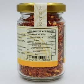 pote de chilli moído 50 g Campisi Conserve - 4