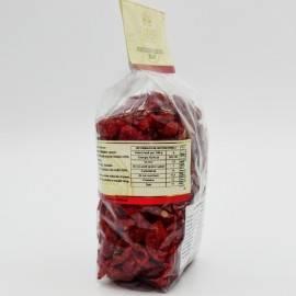 écoulement de tomates cerises séchées 250 g Campisi Conserve - 2