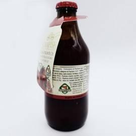 salsa pronta di pomodoro ciliegino di pachino I.G.P. Campisi Conserve
