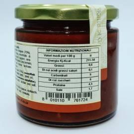 Schwertfisch fertig Sauce 220 g Campisi Conserve - 3