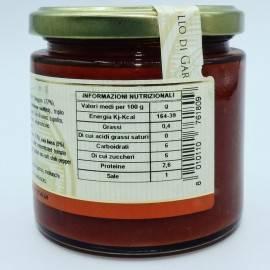 salsa lista para mero 220 g Campisi Conserve - 3