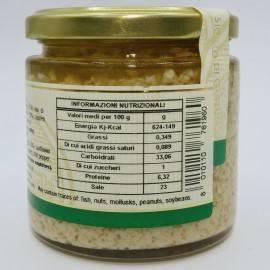 Knoblauchpastete 220 g Campisi Conserve - 4