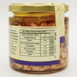 Thunfischstücke (buzzonaglia)220 g Campisi Conserve - 3