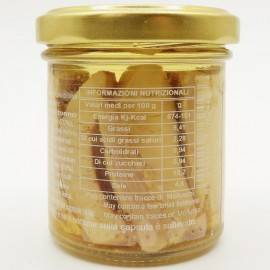 lattume di tonno in olio d'oliva 90 g Campisi Conserve - 3