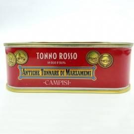 tuńczyk błękitnopłetwy w oliwie z oliwek 340 g Campisi Conserve - 2