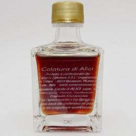 colatura di alici 100 ml Campisi Conserve - 2