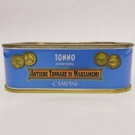 tuna in olive oil 340 g Campisi Conserve - 2