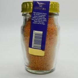 grated tuna botargo Campisi Conserve - 4