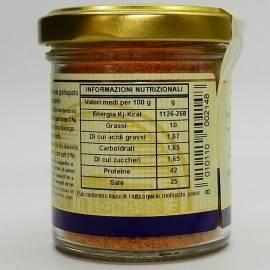 gratt curl bottarga. g 50 Campisi Conserve - 3
