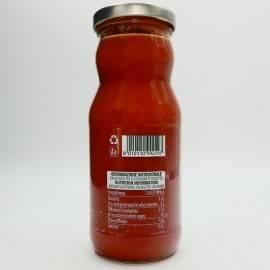 purée de tomates coeur de bœuf 360 g Campisi Conserve - 3