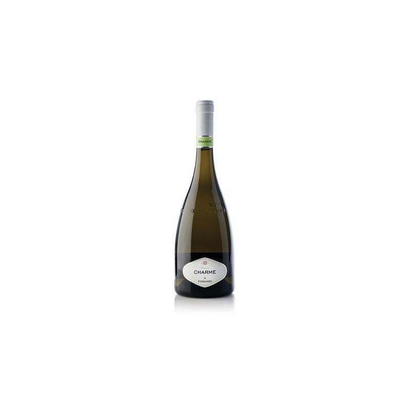 белый шарм 37.50 cl Firriato - 1