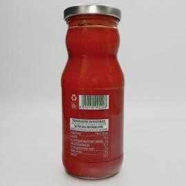 fecha puré de tomate 360 g Campisi Conserve - 3