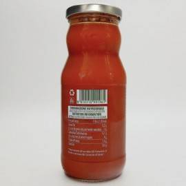 przecier pomidorowy pachino I.G.P. Campisi Conserve - 3