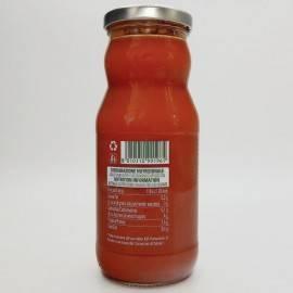 pachino purée de tomates I.G.P. Campisi Conserve - 3