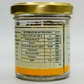 Wildfenchel 40 g Campisi Conserve - 4