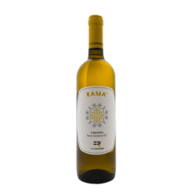 rama branco 75cl Feudo Ramaddini - 1