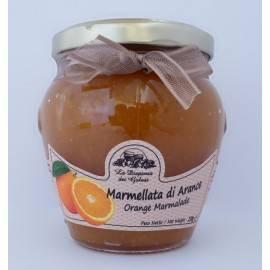 Sizilien Orangenmarmelade La Dispensa Dei Golosi - 1